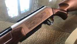 Browning BAR Eclipse im Kaliber .300 Win Mag