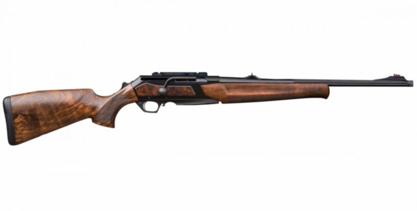 BROWNING MARAL SF FLUTED HC 308 WIN