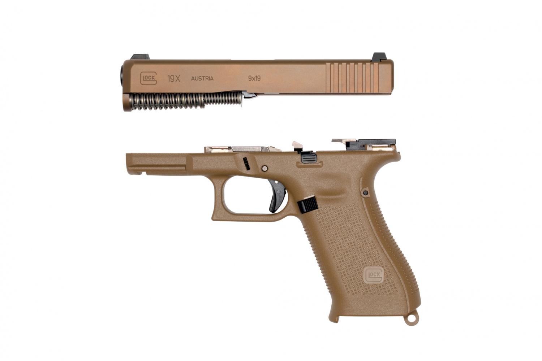 Waffen News || Glock 19X