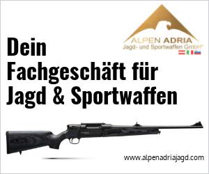 Alpen Adria Jagd Waffenhandel Villach Klagenfurt Kaernten