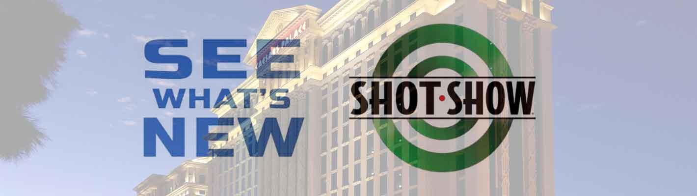 SHOT Show News 2019