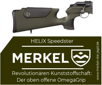 Merkel Helix Speedster