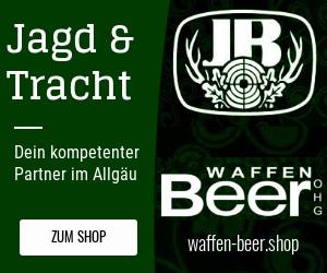 Waffen Beer Waffenhandel Allgäu