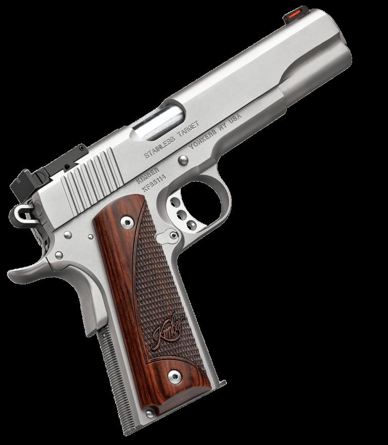 Waffen News || Faltbare M3 Glock 19