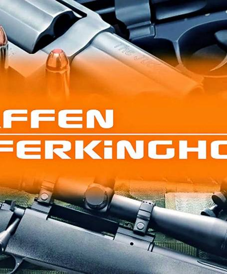 Waffen Ferkinghoff - Jagd Sport Outdoor