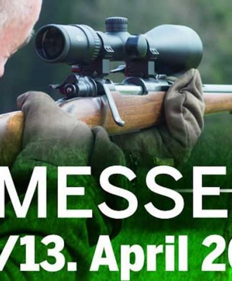 Hausmesse 12./13. April 2019
