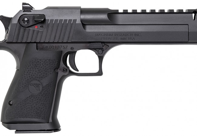 Magnum Research Desert Eagle 6